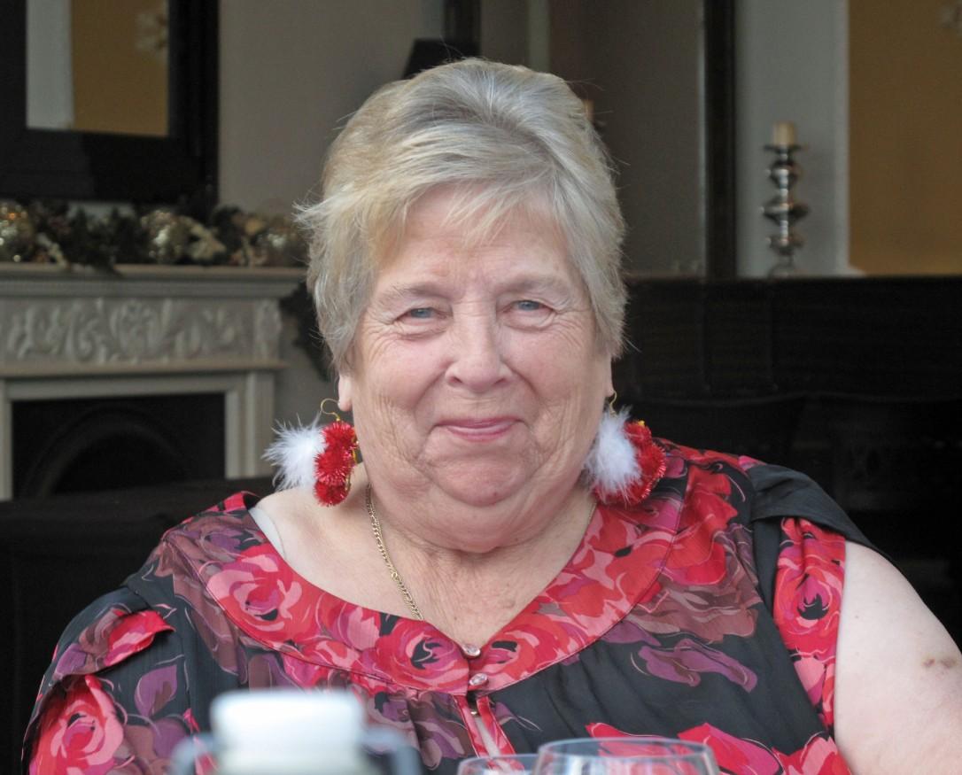Wendy Larkin