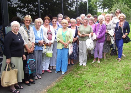 Cotehele group meeting_Sept 2013