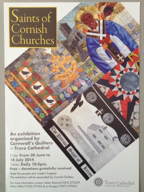 cornish-saints-poster