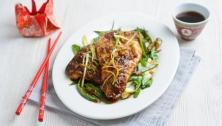 BBC Food Website - Chinese New Year (9th January 2012)