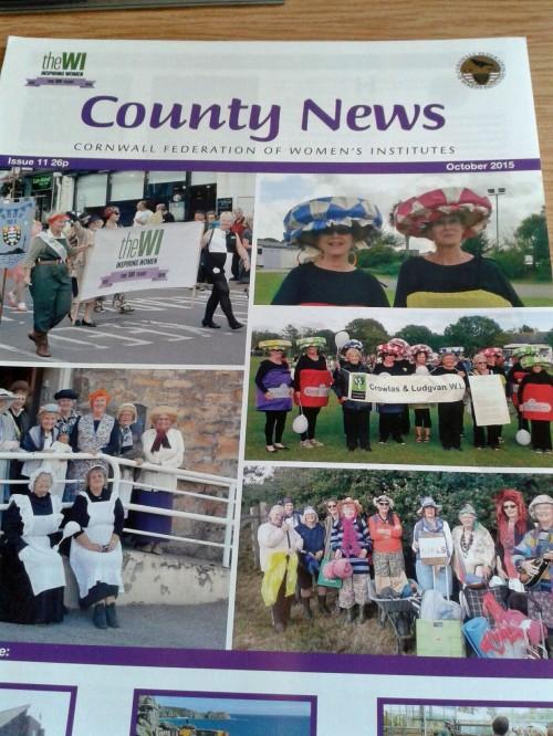 Oct County News
