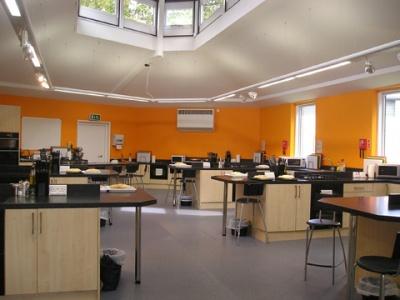 Denman Cookery School