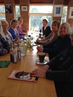 Trengwainton Movble Feast Feb 18